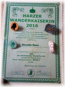 harzer-wanderkaiser-urkunde