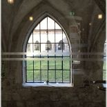 Mönchsklausur Kloster Michaelstein