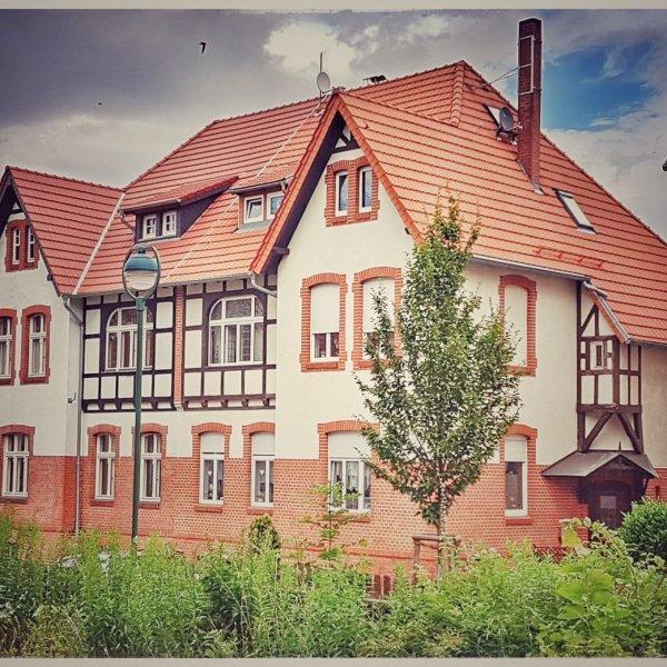 mein Haus in Ballenstedt