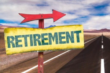 Retirement 401 k