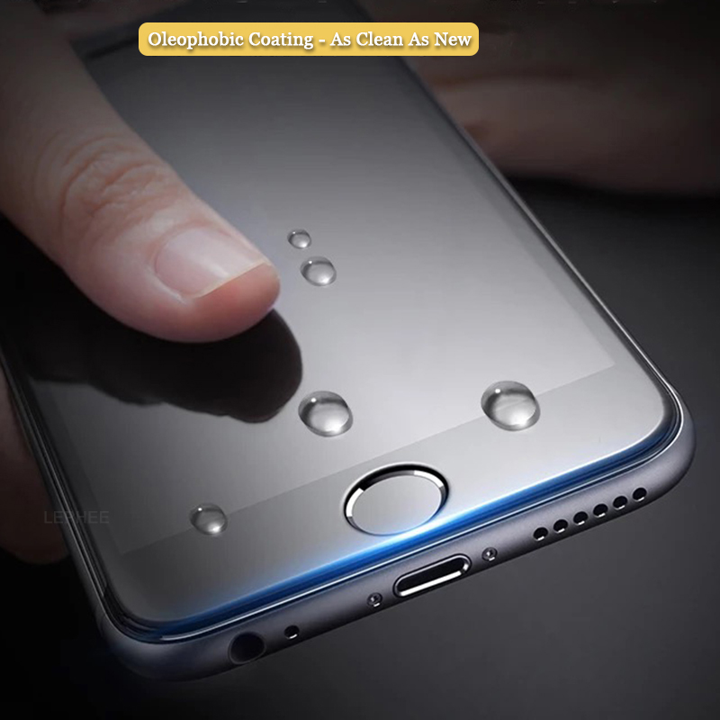 5D Curved for iPhone 8 Plus Tempered Glass for iPhone8 Plus Screen ...