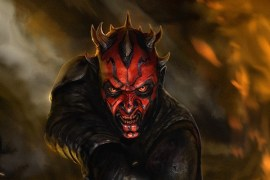 "Clone Wars Darth Maul 1 - Dave Filoni Clarifies Star Wars Darth Maul Story ""Sons of Dathomir!"""