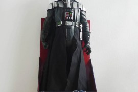 "Jakks Vader - Star Wars Rebels 31"" Giant Sized Figures Coming!"