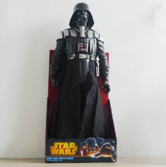 Jakks Vader