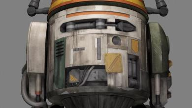 "Photo of Awesome Star Wars Rebels German Video ""Meet Chopper!"""