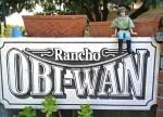 Rancho sign