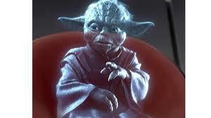 Yoda Ghost
