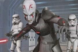 rebels 2 1 - Some Official Star Wars Rebels Production Updates via Star Wars Insider.