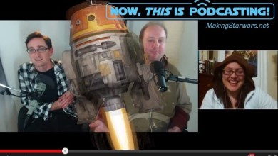 Photo of Now, This is Podcasting Videocast Part II! Episode 22 – Star Wars Rebels Discussion!