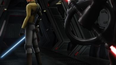 Photo of Why Star Wars Rebels' Use of Jedi Characters is far from Problematic