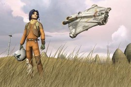 ezra01 - Star Wars Rebels: Meet Ezra Bridger