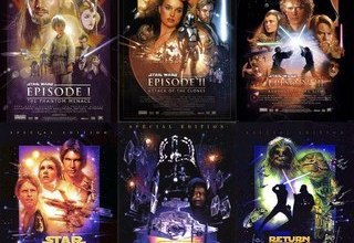 Photo of Australian Theaters Star Wars Marathon May 3rd and 4th! More Regions to follow?