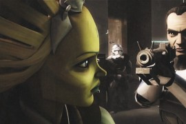 tup jedi star wars the clone wars 1 - The Lost Missions Will Be Released November 11, 2014?