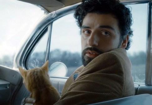 Oscar Isaac Talks Inside Llewyn Davis