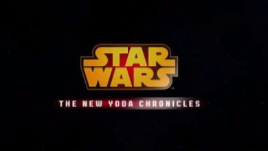 "Photo of Disney XD's ""Star Wars: The New Yoda Chronicles – Escape from the Jedi Temple"""