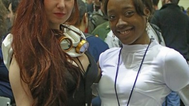 Photo of A Gallery of Star Wars Cosplay from Emerald City Comic Con