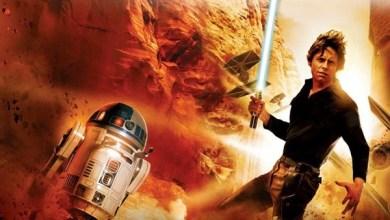 Heir to the Jedi1 e1400596782285 - Jacket Art for Star Wars: Heir to the Jedi revealed!