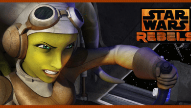 Photo of Star Wars Rebels: Is Fulcrum a Female?