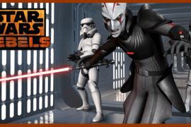 rebels inquiz1 - Star Wars Rebels Season 1 Production Numbers and Air Dates.