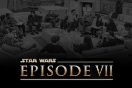 wlx75zM 1 1 - Two women cast in Star Wars: Episode VII, what Adam Driver is not, and Boyega on a plane!