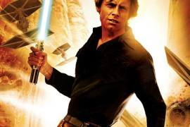 Heir to the Jedi - Elaine Reviews Heir to the Jedi by Kevin Hearne