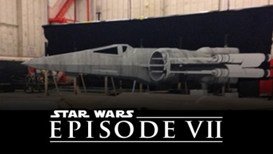Photo of Concepts: The Rebels Ships of Star Wars: Episode VII Part V and VI E-wing/C-Wing!