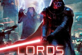 LordsoftheSith - 50 Pages from Star Wars: Lords of the Sith