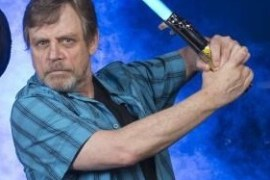 Lukes Beard1 - What are most likely fake Star Wars: Episode VII dailies.