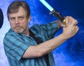Photo of Video: Full Mark Hamill Video From Star Wars Weekends!