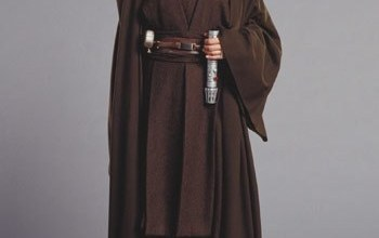 Photo of What can Dominique Chionchio in 2003 teach us about us about fandom in 2014 with Star Wars: Episode VII?