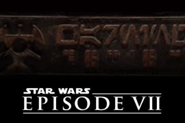 QpWyWz7 - Star Wars: Episode VII Rumor about Bad Guy and some elaboration.