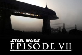 dMlrq02 - No More Delays for the Star Wars: Episode VII Production! Release Date to Remain Firm!