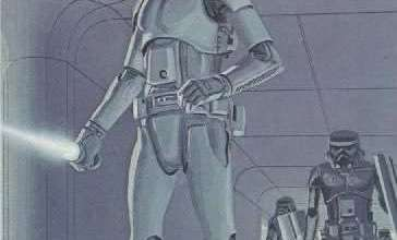 ralph mcquarrie stormtrooper concept art star wars fr 1
