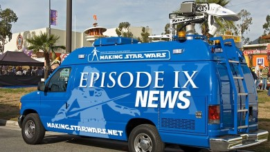 "Photo of Now, This is Podcasting! Episode 249: The Internet's #1 Source for ""The Mandalorian"" News!"