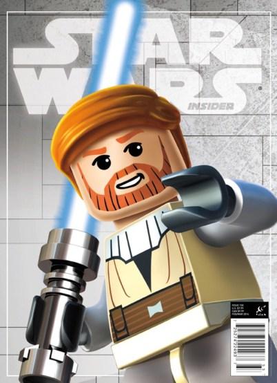 star wars insider 150 lego obi wan