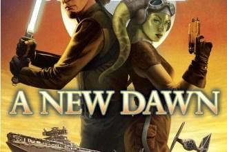 """A New Dawn e1405367204567 - Elaine Reviews """"A New Dawn"""" by John Jackson Miller"""