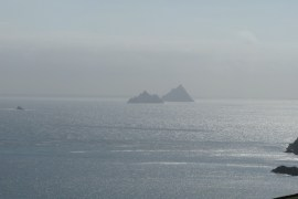 IMG 3526 Skellig islands from closest land - Lucasfilm confirms Star Wars: Episode VIII will film at Skellig Michael!