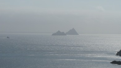 Photo of Lucasfilm confirms Star Wars: Episode VIII will film at Skellig Michael!