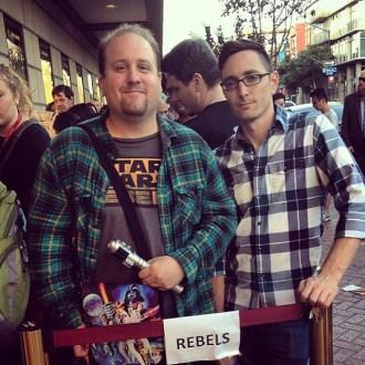 Around the Galaxy: Star Wars News 12.13.17