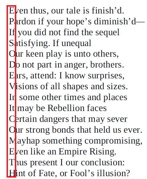 William Shakespears Jedi