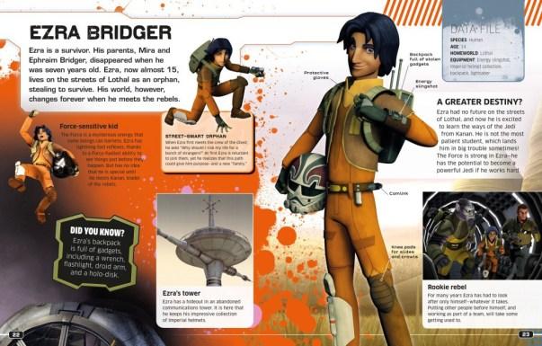 ezra rebels visual guide