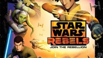 Photo of Complete Star Wars Guide to SDCC, no Star Wars: Episode VII and new Star Wars Rebels poster!