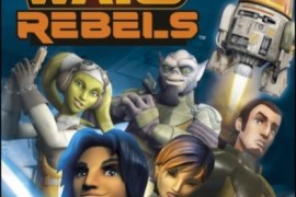 Meet the Rebemsl e1407884349747 - A Quick Review of Star Wars Rebels: Meet the Rebels by Sadie Smith.