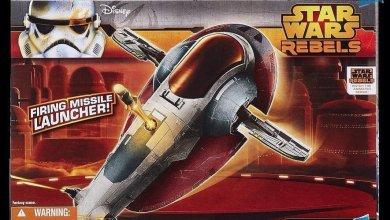 Photo of Is Boba Fett in Star Wars Rebels?