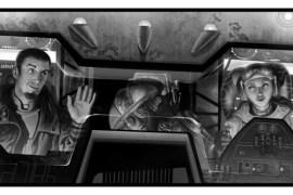 """star wars a new dawn by doug wheatley - Star Wars Insider's """"A New Dawn"""" Illustrations by Doug Wheatley"""