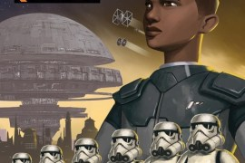 "zare leonis - JM Review: ""Star Wars Rebels Servants of the Empire: Edge of the Galaxy"" by Jason Fry"