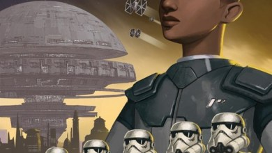 "Photo of JM Review: ""Star Wars Rebels Servants of the Empire: Edge of the Galaxy"" by Jason Fry"