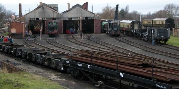 Didcot_Railway_Centre