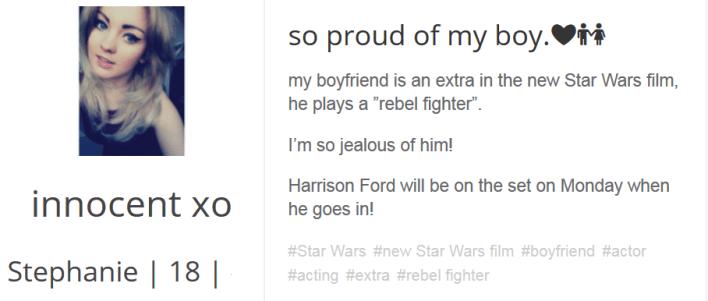 Rebel Fighter