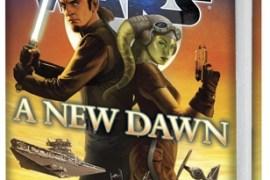 star wars a new dawn star wars rebels1 - JM Review: Star Wars: A New Dawn by John Jackson Miller